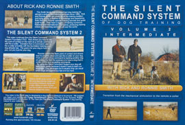 The Silent Command System of Bird Dog Training: Volume 2 (Intermediate)